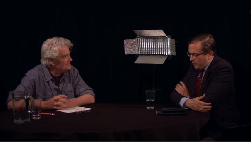 België beïnvloedt in Nederland de politieke opinie; Sven Hulleman en Stan van Houcke