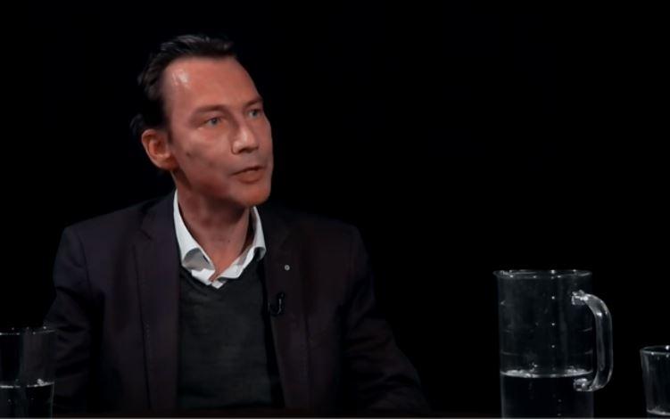 'Huisjes flippen' en 'stenen schuiven' in de grote steden; Sven Hulleman en Arjan van Susteren