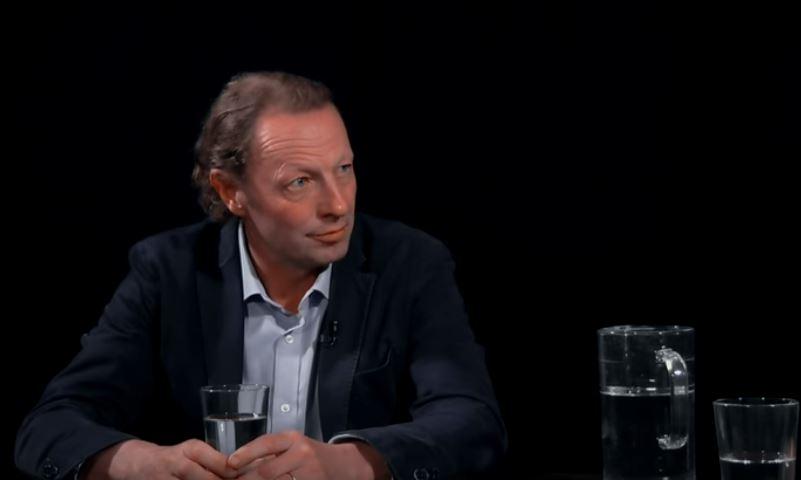 Pleidooi voor een nieuwe menselijkheid ; Sven Hulleman en Mikkel Hofstee