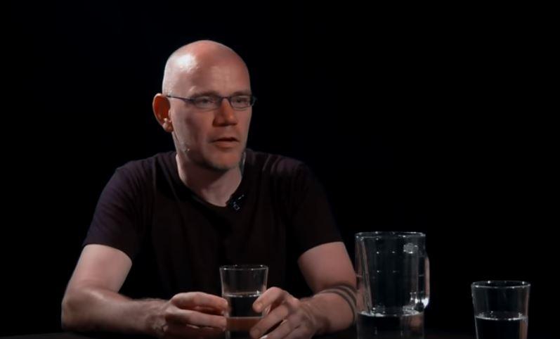 Over de innovatiekracht van de journalistiek; Teun Gautier en Mark Deuze