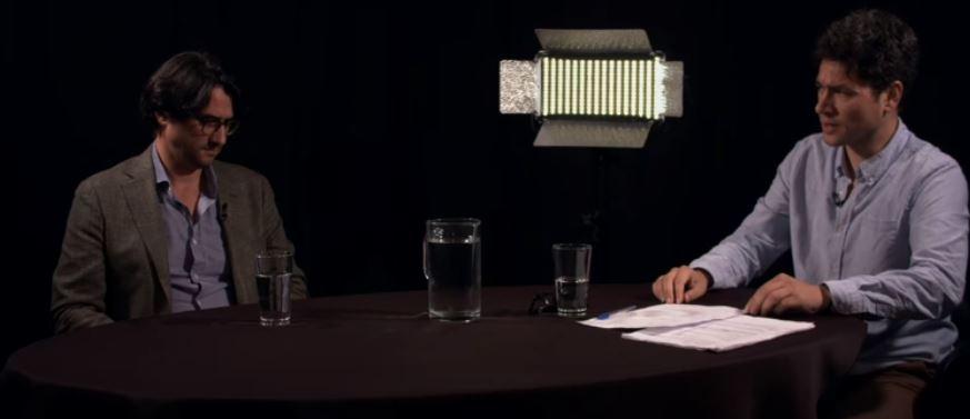 De consequenties van de kwantitatieve verruiming; David Hollanders en Rodrigo Fernandez