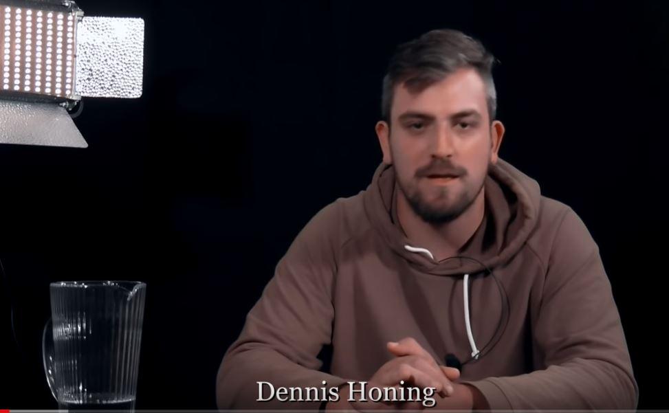 Wat is terrorisme en wat is steun?; Dennis Honing