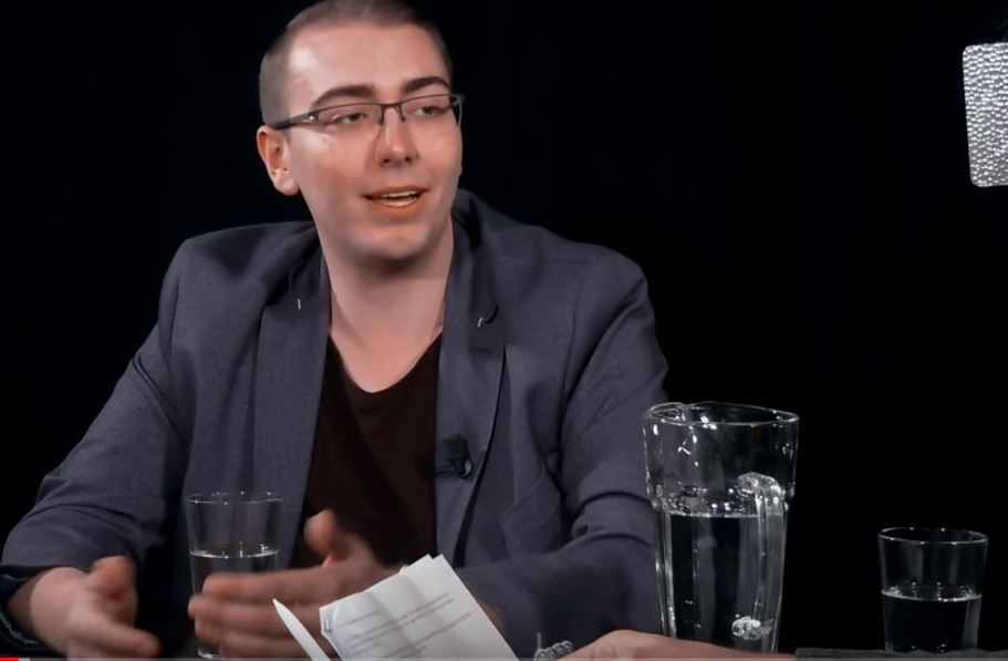 De impact van hackmisdrijven; Rico Brouwer van Mischa van Geelen