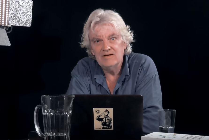Competitie tussen grootmachten; Stan van Houcke en Kees van der Pijl