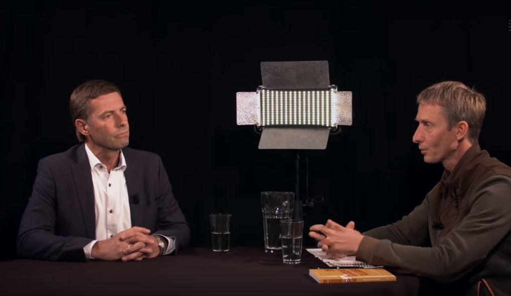 De 'groene' illusie; Maarten van Andel en Marcel Crok