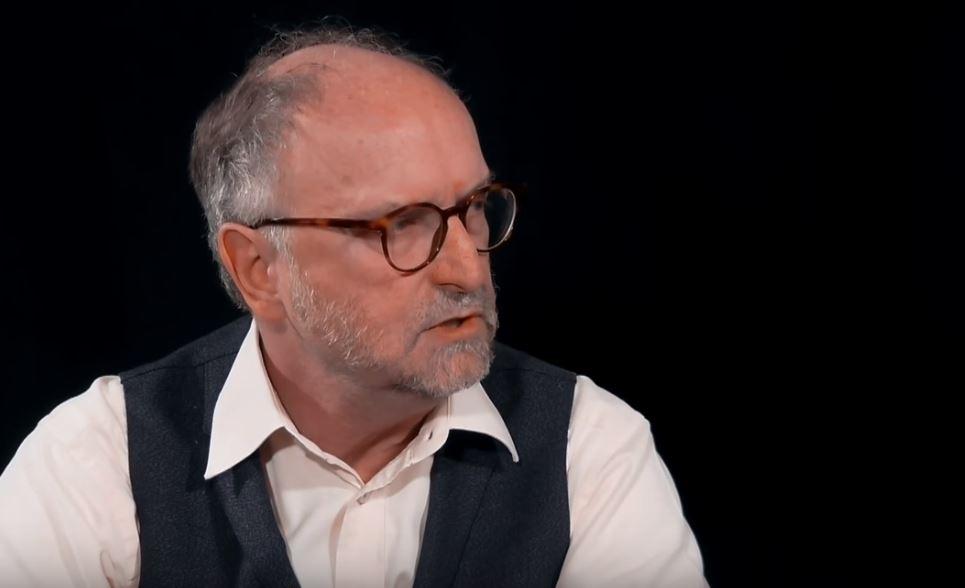 'De afkeer en wil tot vernietigen van de eigen cultuur'; Paul Cliteur en Perry Pierik
