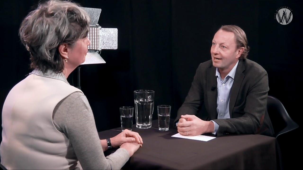 Flexibilisering is voor mensen niet goed georganiseerd?; Mikkel Hofstee en Marjolijn ten Hoonte