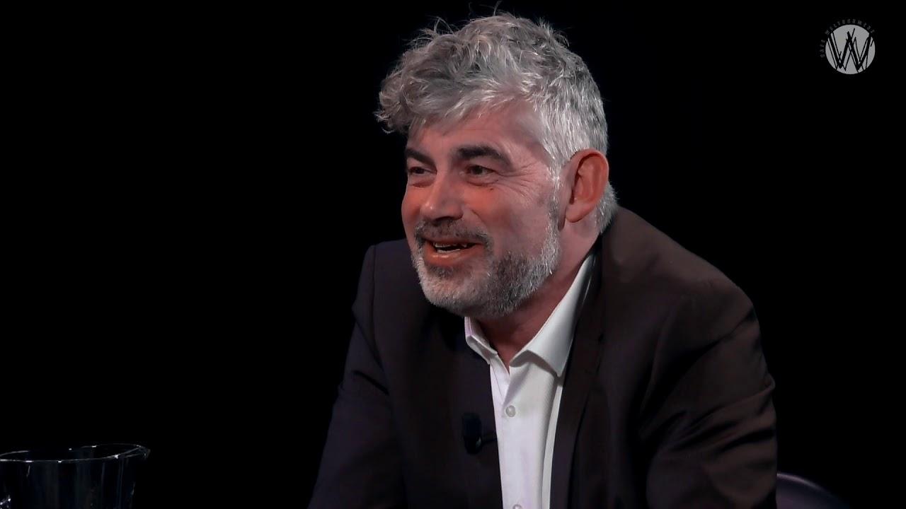 'We staan er niet best op als politici'; Rob Oudkerk en Fred Teeven