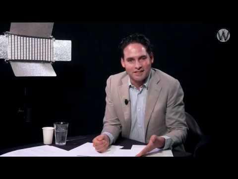 Het Euro Evangelie, de film; 'Frequently Asked Questions' met Arno Wellens