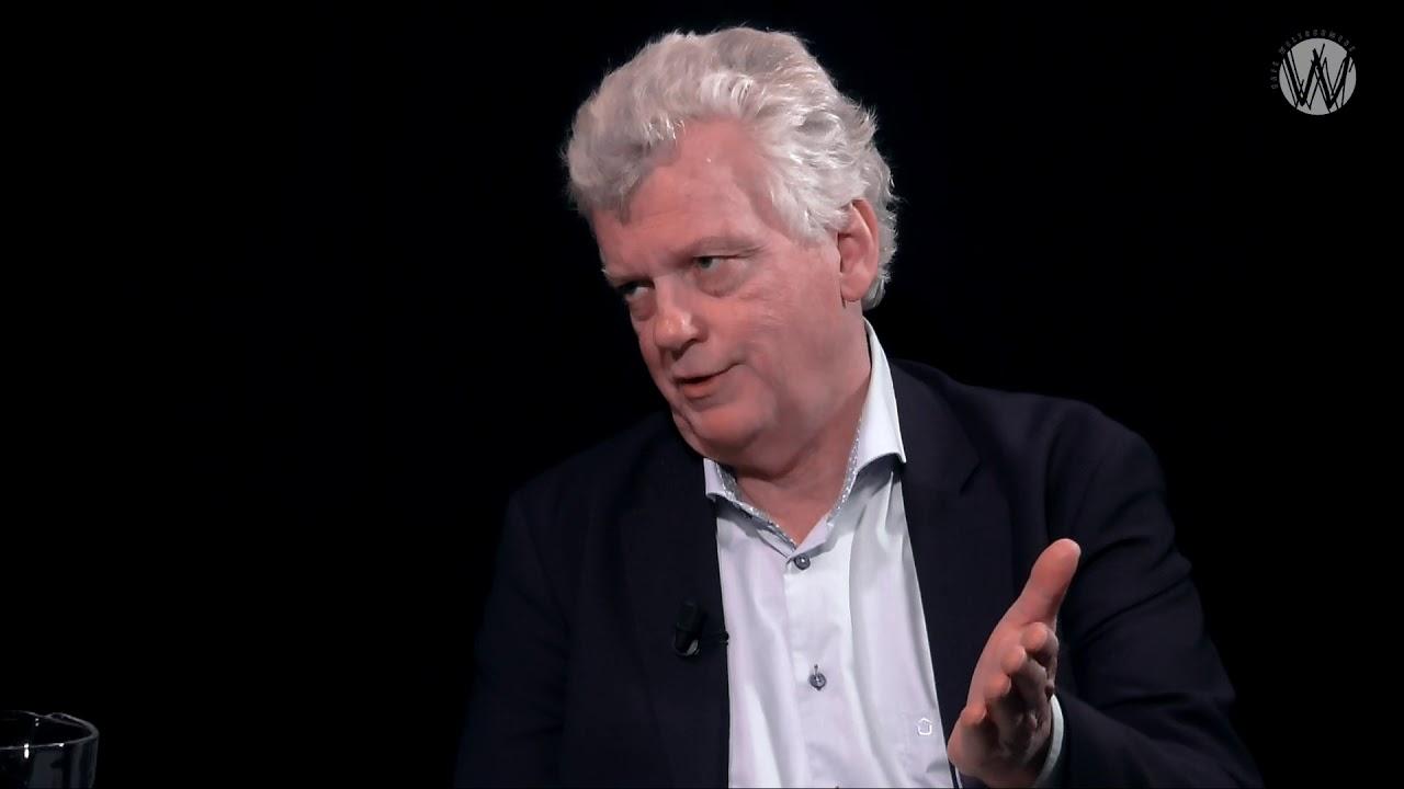 Over de mythes van pensioenen; Ad Broere en Rob de Brouwer