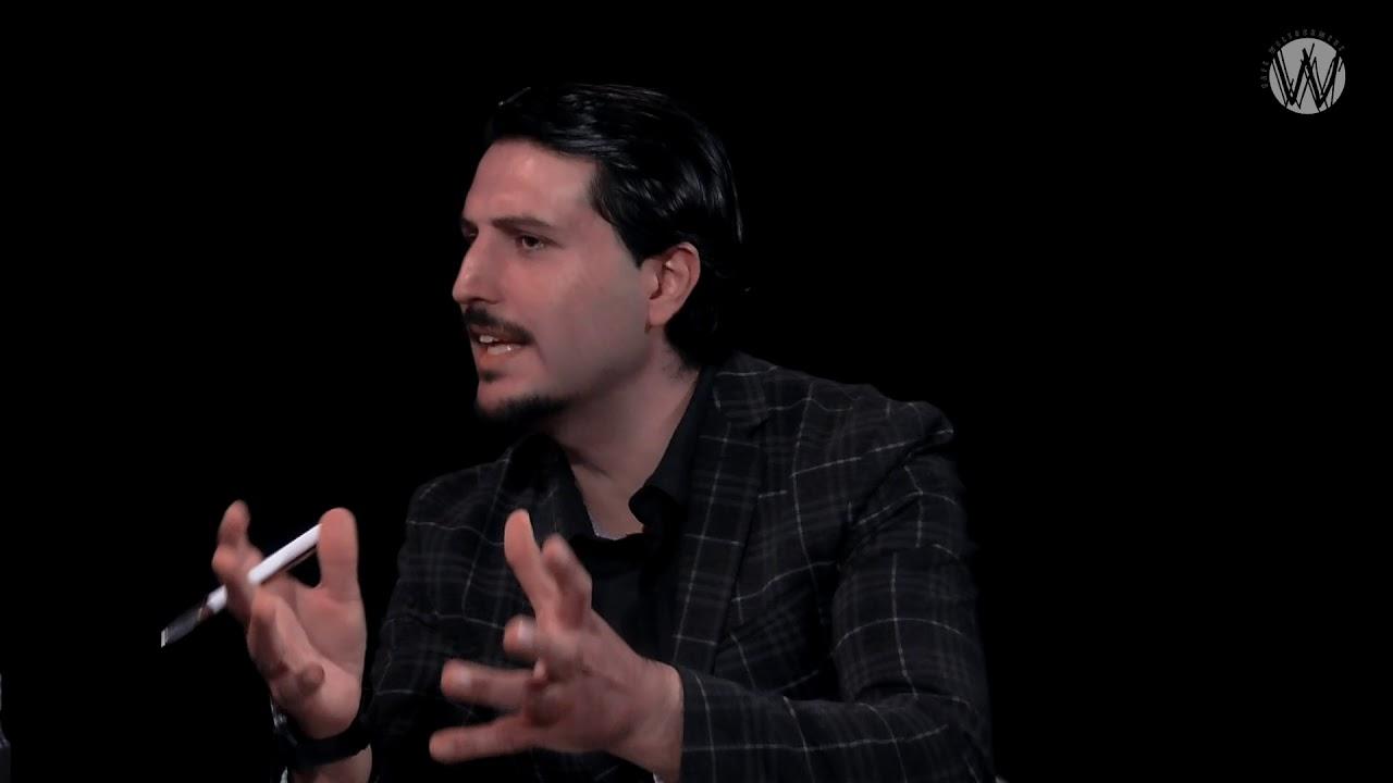 Pegida en de 'islamisering van het Avondland'; Edwin Wagensveld en Önder Kaya