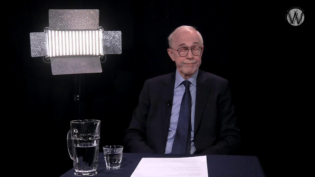 """""""Rutte's kabinetten liquideren maatschappelijke tegenstanders: Column Pieter Lakeman"""