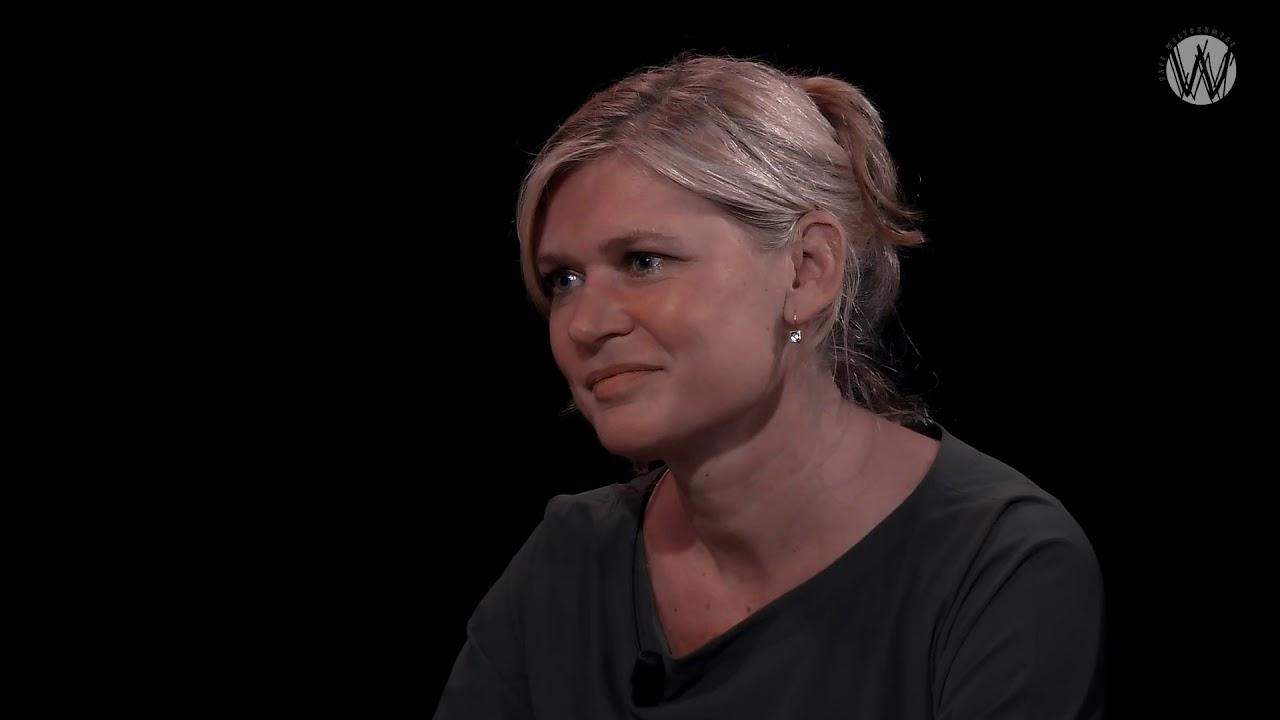 Het landsbestuur is niet anders dan het besturen van een gezin: Roos Wouters en Mickey Huibregtsen