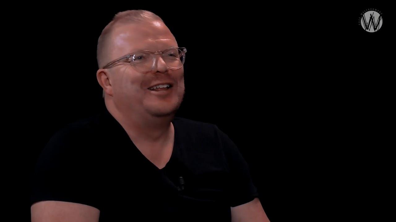 Jan Roos is eerlijk, uitgesproken en mild; Peter Vlemmix en Jan Roos