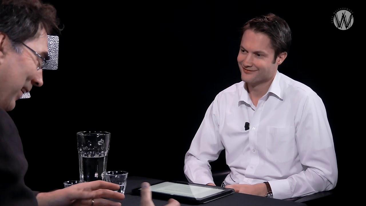 De toekomst van de Nederlandse betaalindustrie: Simon Lelieveldt en Paul Buitink