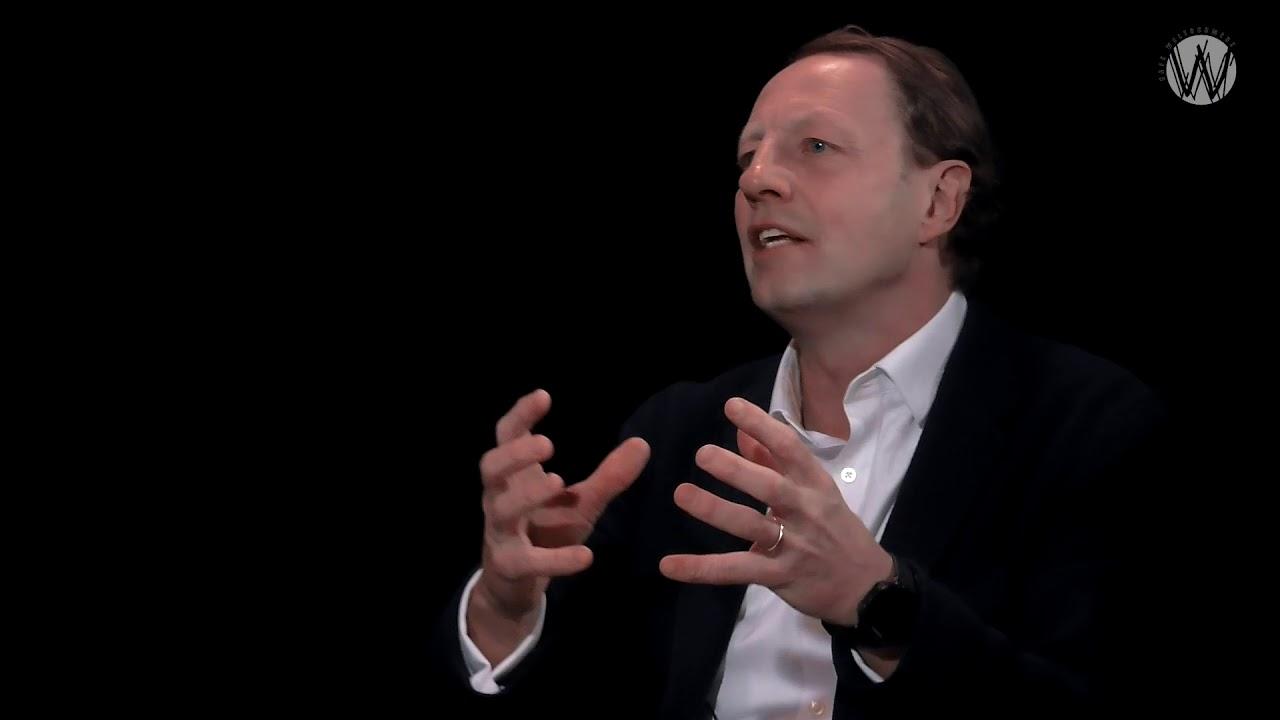 Wie maakt een gezonde toekomst, Google of wijzelf? : Mikkel Hofstee en Wim de Ridder