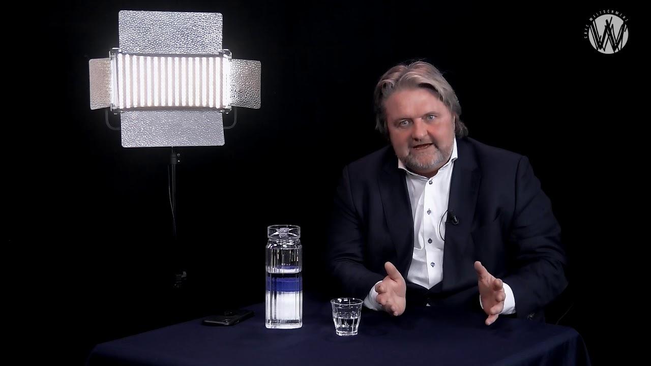 'Een bak ellende als je met iets nieuws komt': Column Ruud Koornstra