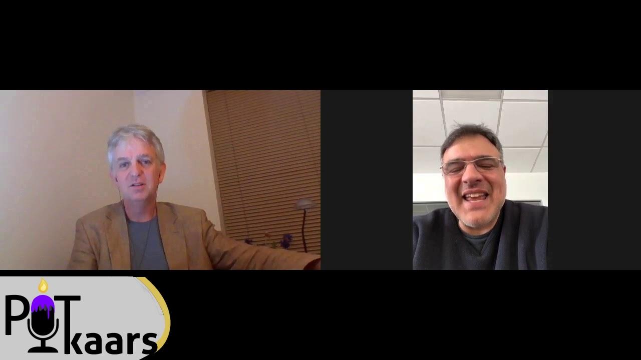 Assange Uitlevering Update deel 2: Rico Brouwer in gesprek met CIA klokkenluider John Kiriakou