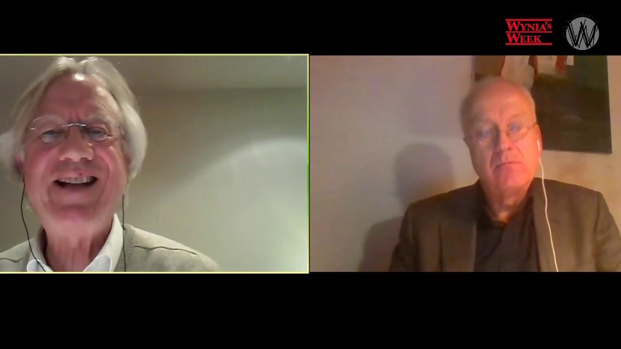 Verrassend bondgenootschap Klaver, Wilders en Baudet in Corona debat - Syp Wynia en Pim van Galen