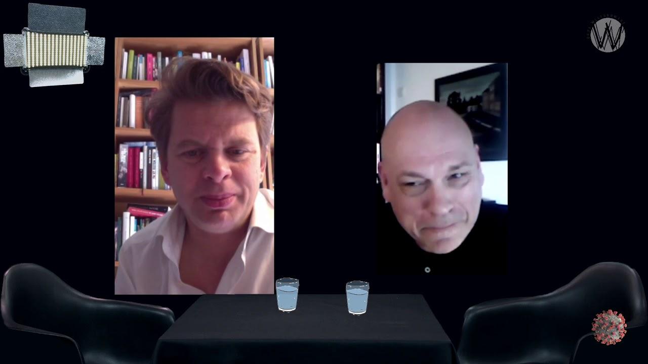 Als waarheid een kwestie van smaak wordt: Jan Marten Visser en Coen Simon