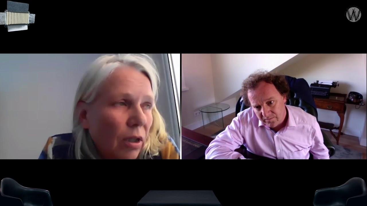App selectie chaotisch en te kort door de bocht: Brenno De Winter en Anne Sedee