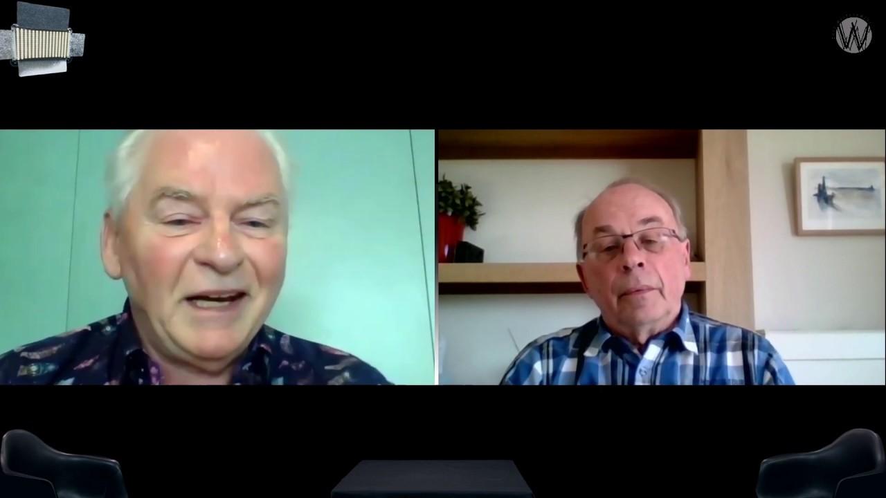 Koolmonoxide, een onderschat en onbegrepen gevaar: Rudie Kagie en René van Slooten