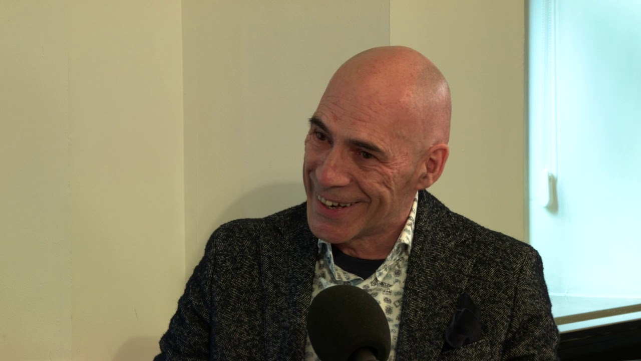 De éénkennigheid van het coronabeleid: Ramon Bril interviewt Jan Latten