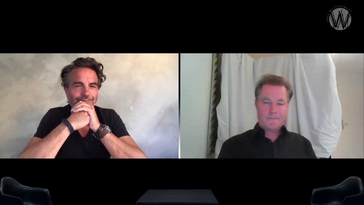 Corona == SARS1 en de rol van wetenschap - Stefan Noordhoek in gesprek met Dr. Peter Borger