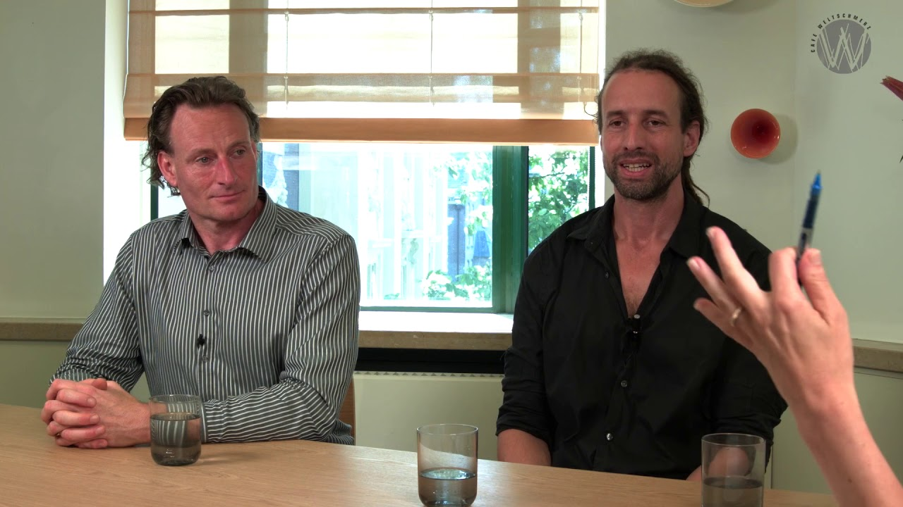 Gestuntel van RIVM en rechtbank gewraakt: Jeroen Pols, Willem Engel, Miriam Hekker