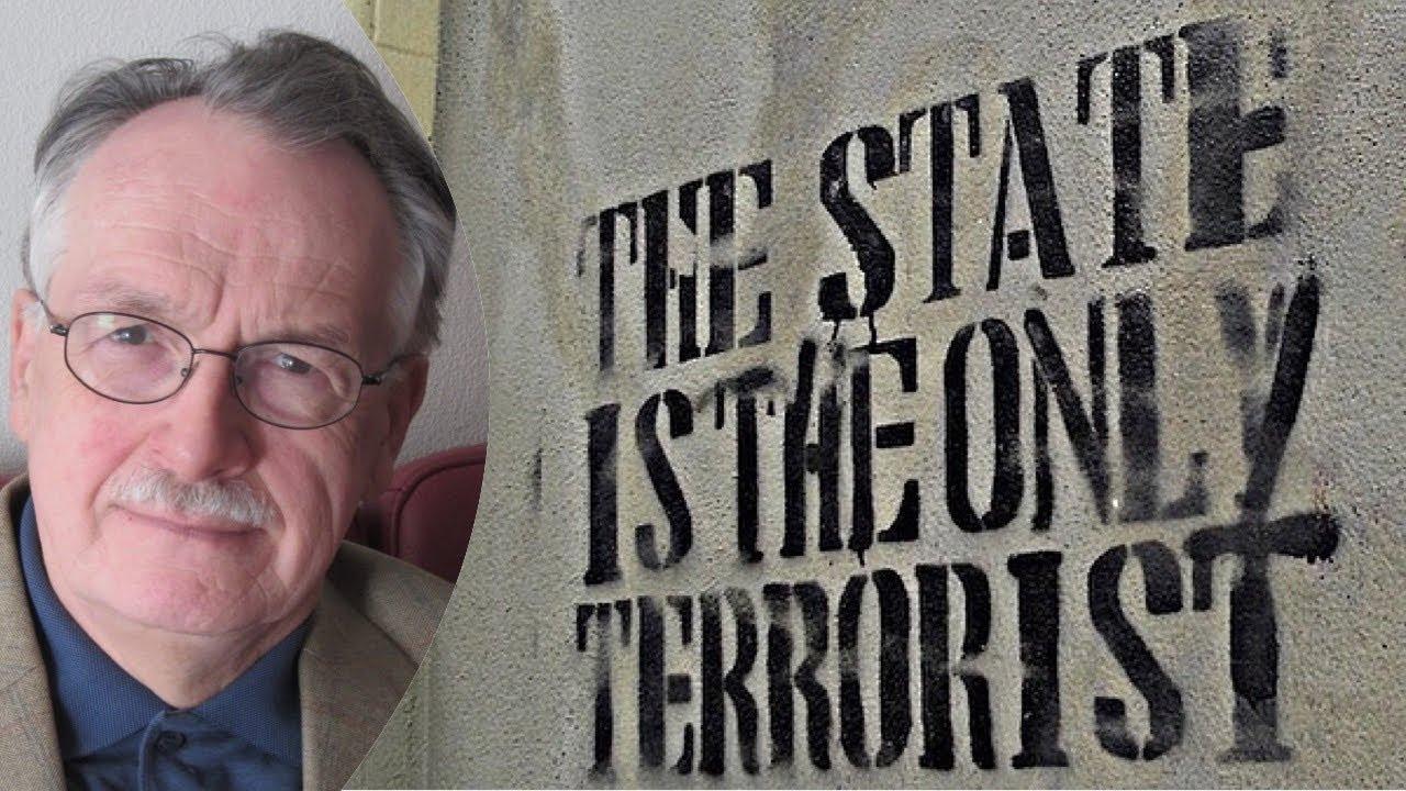 Staatsterreur en politiek van de angst: Kees van der Pijl en Ramon Bril
