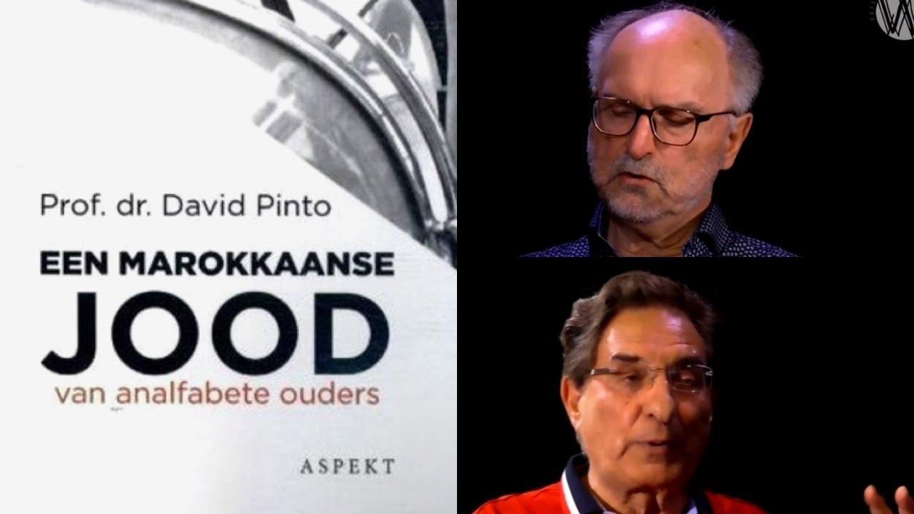 Een Marokkaanse Jood: Paul Cliteur en David Pinto