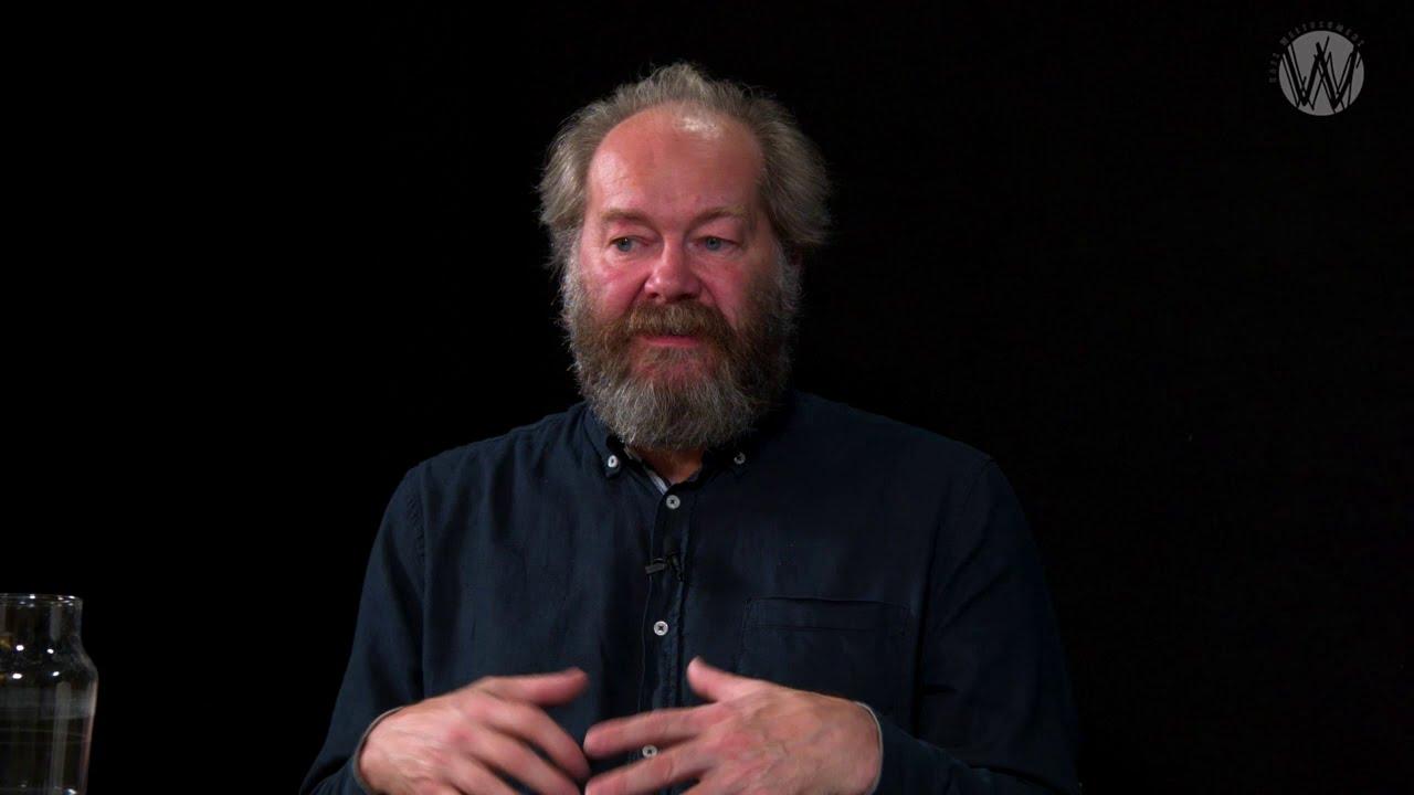 Het psychopathie-virus. Jorn Lukaszczyk in gesprek met Jan Storms. (deel 2)