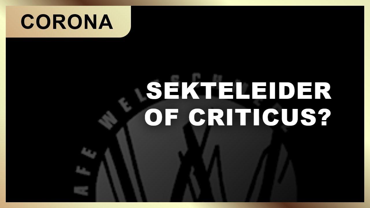 #33 Gevaarlijke sekteleider of geschoolde criticus? Willem Engel en Ab Gietelink