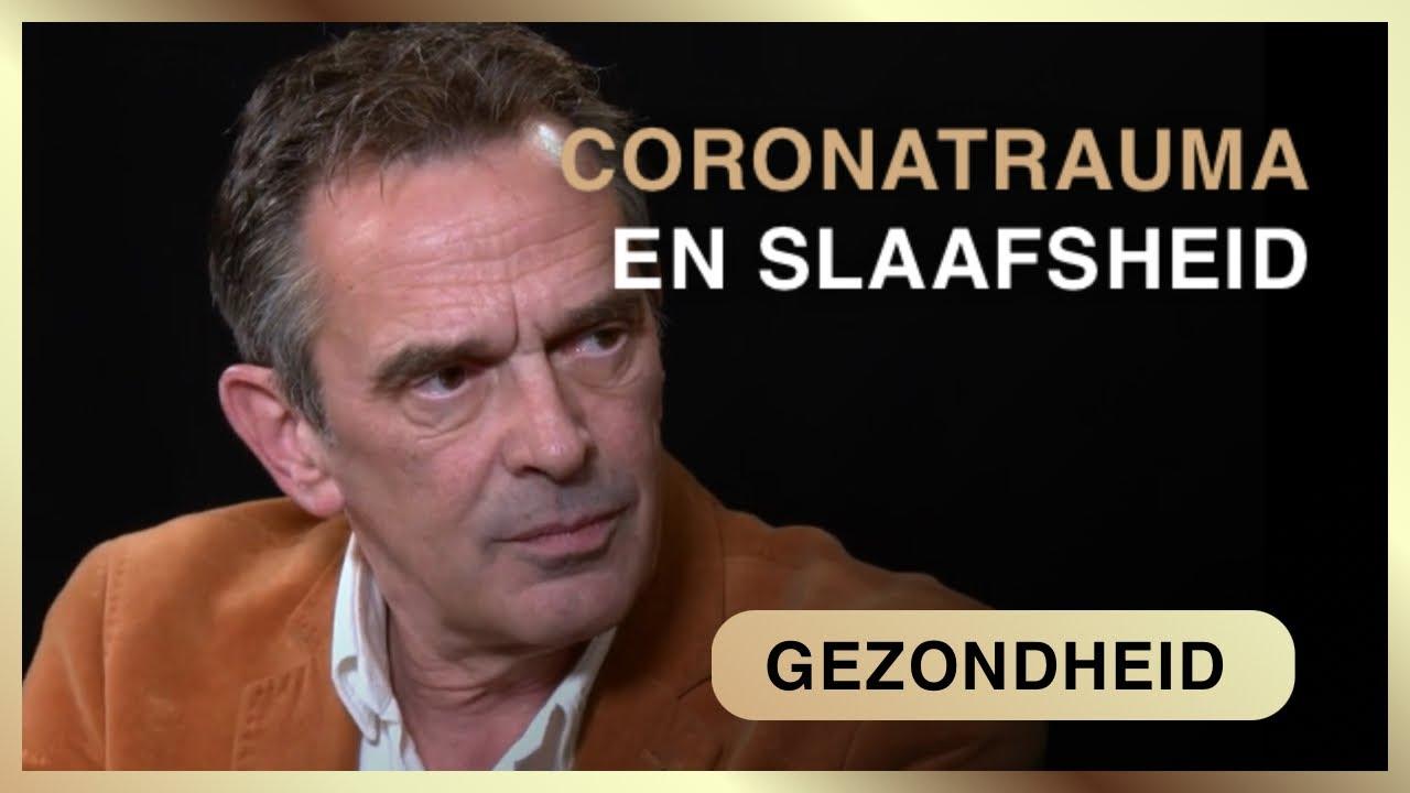 Pandemie van slaafsheid en zelfonderschatting | Fiona Zwart in gesprek met Pieter Stuurman.