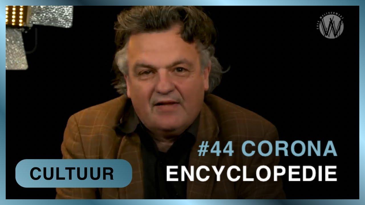 #44 Ab Gietelink I Satirische Corona Encyclopedie