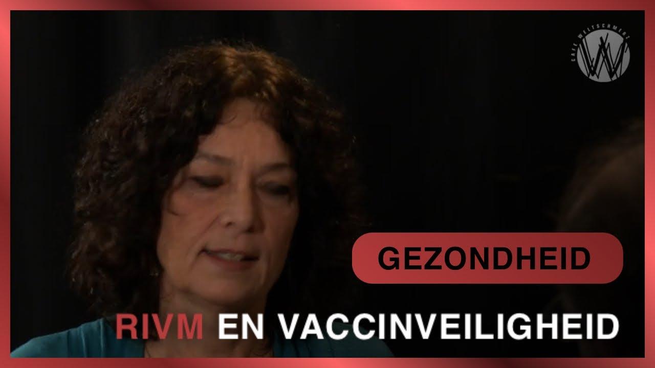 RIVM en de 'veiligheid' van vaccinatie | Joris Baas en Door Frankema
