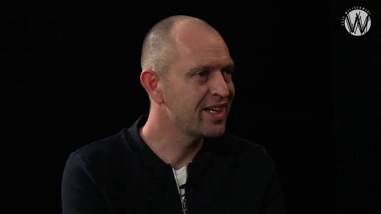 Angstcultuur op scholen door mondkapjes - Karel Beckman met Daniel Pardoen en Nicole ter Borgh