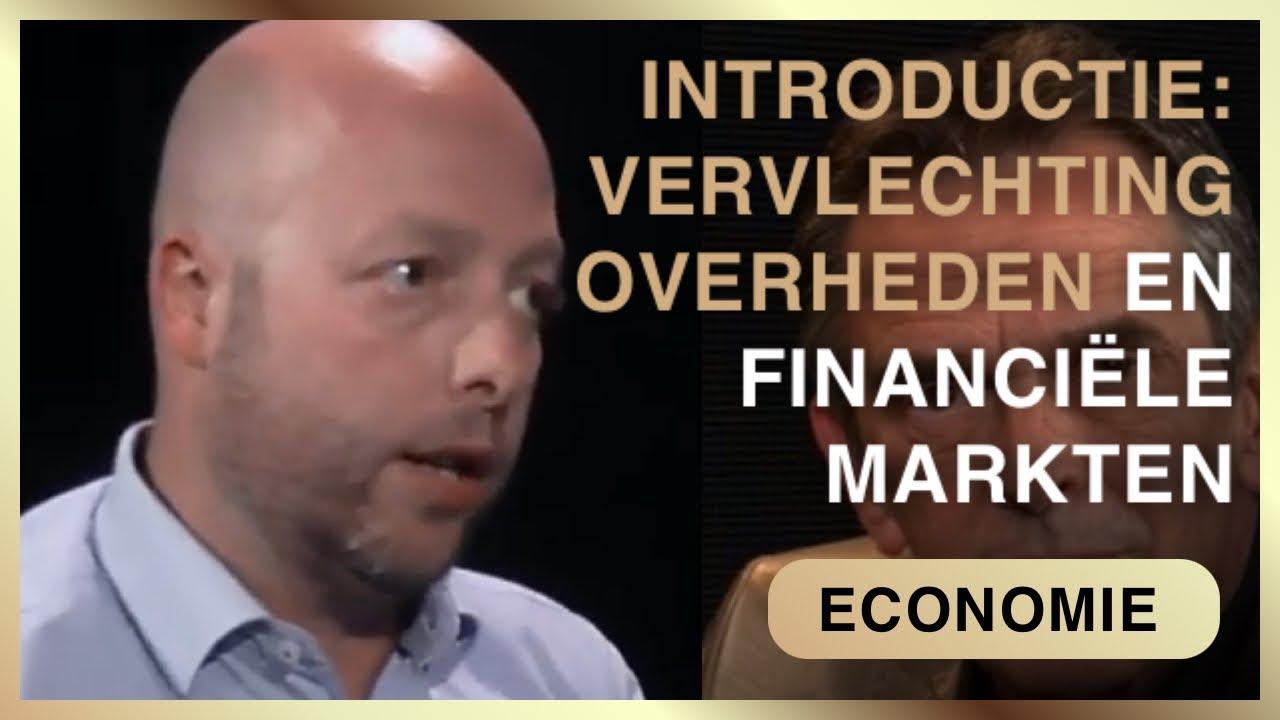 Sander Boon met Pieter Stuurman