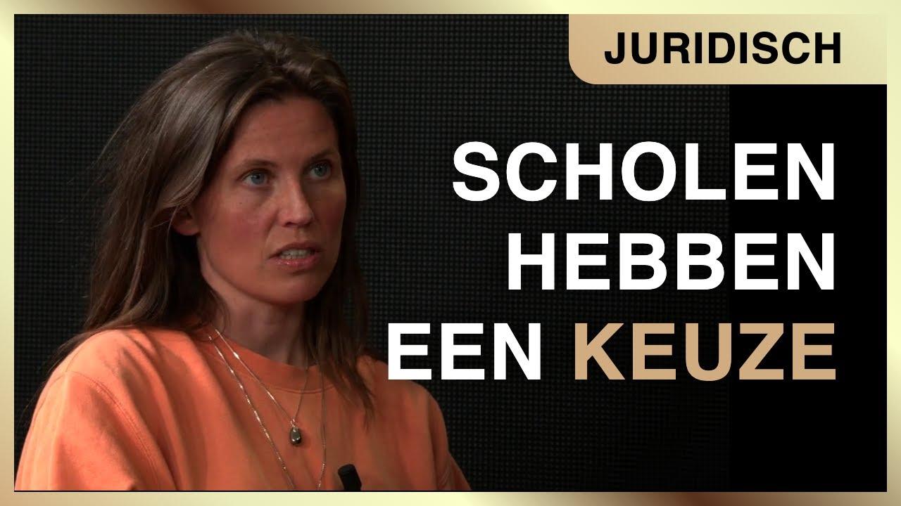 """Juridisch coronajournaal #3: """"Basisschool niet verplicht maatregelen te volgen"""""""