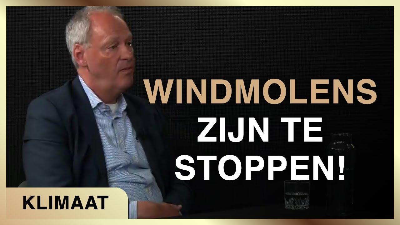 Windmolens zijn te stoppen! - Marcel Crok met advocaat Peter de Lange