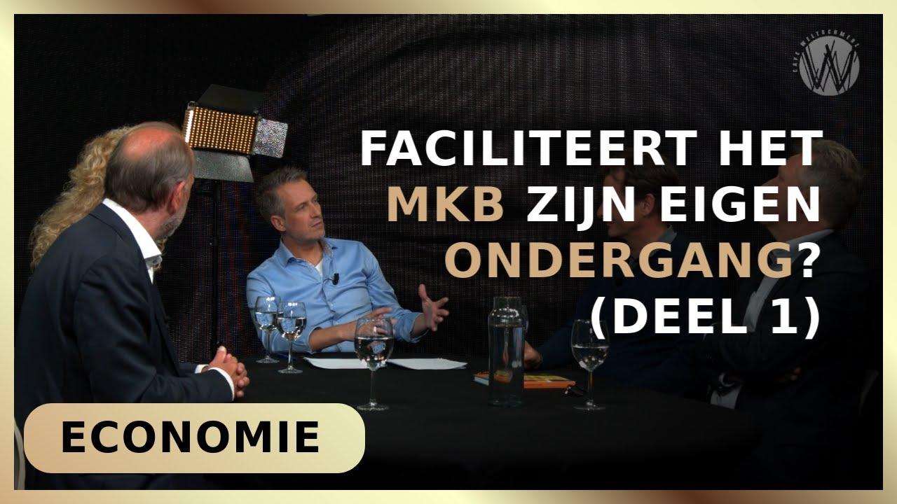MKB-debat Deel 1: Faciliteert het MKB zijn eigen ondergang?