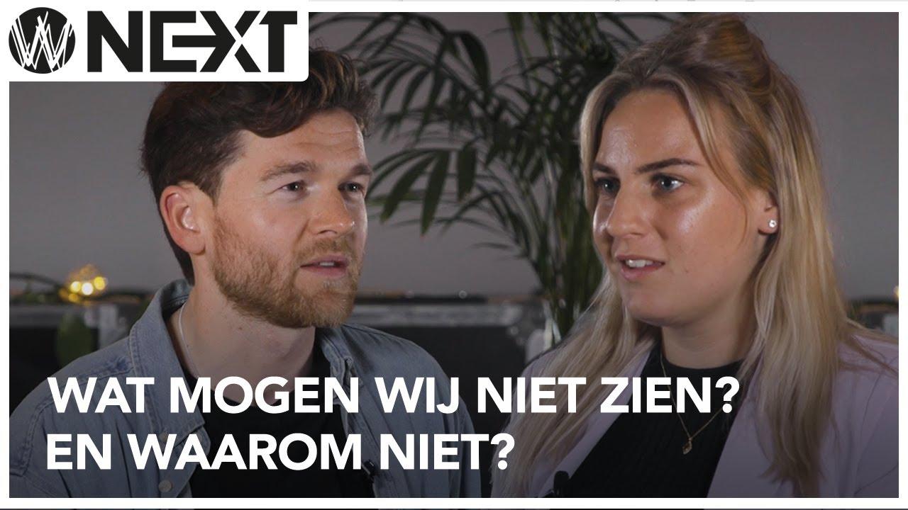 Weltschmertz Next - Wat mogen wij niet zien? En waarom niet?
