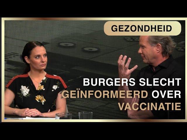 Het grote Carola-Vaccinatiedebat (deel 2): Burgers slecht geïnformeerd over vaccinatie