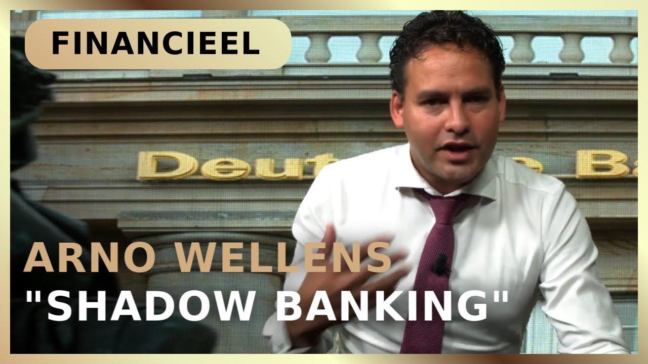 "Deutsche Bank #5 - 'Shadow Banking"" - Arno Wellens"