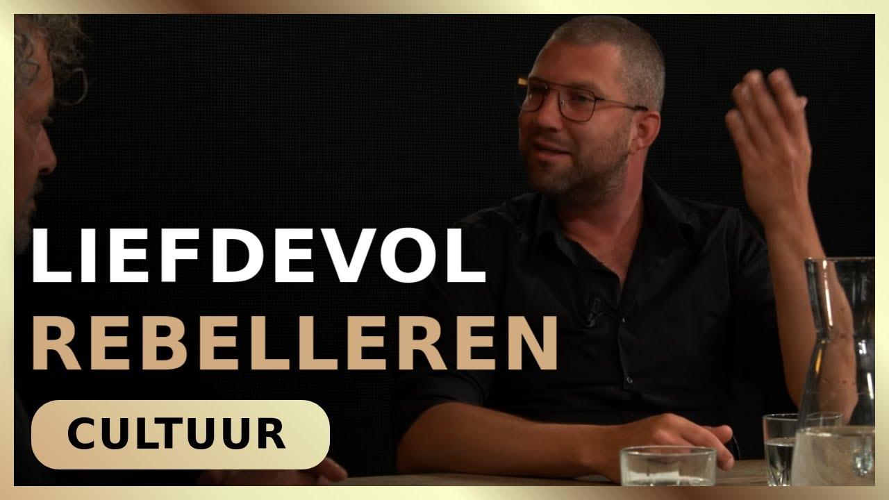 Liefdevol Rebelleren – Peter Toonen met Bart van Tongerlo