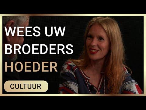 Wees uw broeders hoeder - Peter Toonen en Gitta Sluijters