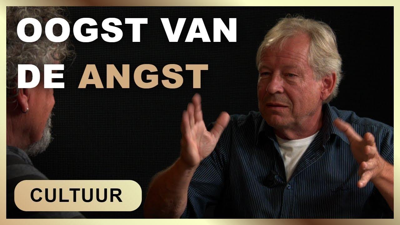 De oogst van de Angst - Peter Toonen met Willem Erné